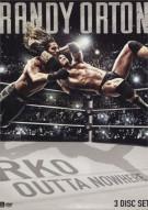 WWE: Randy Orton - RKO Outta Nowhere Movie