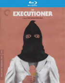 Executioner, The Blu-ray