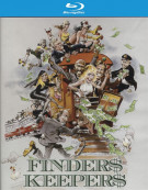 Finders Keepers  Blu-ray