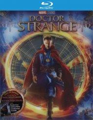 Marvels Doctor Strange (Blu-ray 3D + Blu-ray + DVD + UltraViolet)  Blu-ray