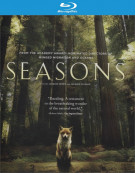 Seasons Blu-ray
