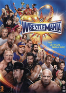 WWE: WrestleMania 33 Movie
