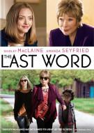 Last Word, The Movie