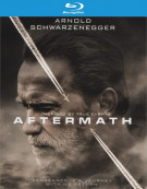 Aftermath (Blu-ray + UltraViolet) Blu-ray