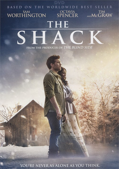 Shack, The Movie