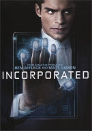 Incorporated: Season One Movie