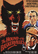 Hound of the Baskervilles, The Movie