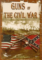 Guns Of The Civil War Movie