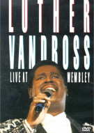 Luther Vandross: Live At Wembley Movie