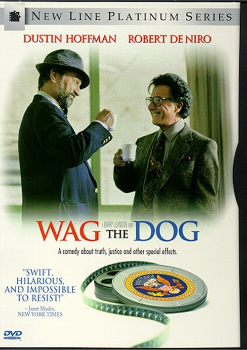 Wag the Dog Movie