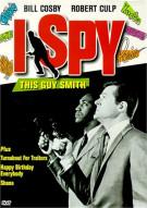 I Spy #17: This Guy Smith Movie