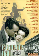 Carnegie Hall Movie