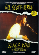 Gil Scott-Heron: Black Wax Movie