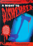 Night To Dismember, A Movie