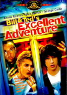 Bill & Teds Excellent Adventure Movie