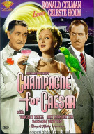 Champagne For Caesar Movie