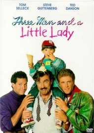 Three Men And A Little Lady Movie
