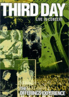 Third Day: The Offerings Experience - Live In Concert Movie
