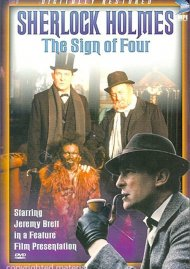 Sherlock Holmes: The Sign Of Four Movie