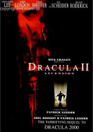 Dracula II: Ascension Movie