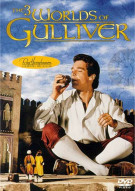 3 Worlds Of Gulliver, The Movie