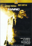 Narc (Widescreen) Movie