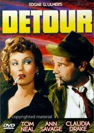 Detour (Alpha) Movie