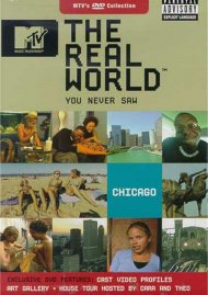 Real World You Never Saw, The: Chicago Movie