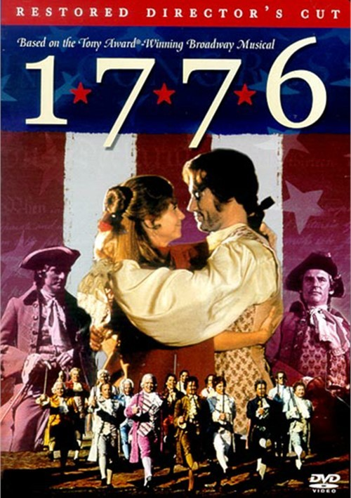 1776: Restored Directors Cut Movie