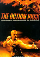 Action Pack, The Movie