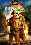 King Solomons Mines Movie