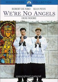 Were No Angels Movie