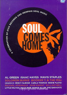 Soul Comes Home Movie