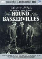 Sherlock Holmes: The Hound Of The Baskervilles Movie
