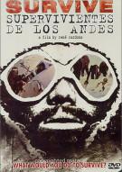 Survive: Supervivientes De Los Andes Movie