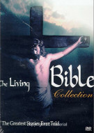 Living Bible Collection, The Movie