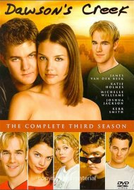 Dawsons Creek: The Complete Third Season Movie