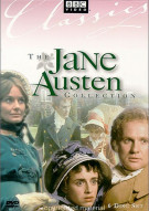 Jane Austen: The Complete Collection Movie