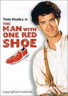 Man With One Red Shoe Movie