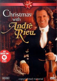 Christmas With Andre Rieu Movie