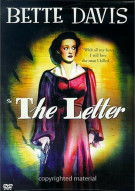 Letter, The  Movie