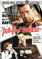 Petrified Forest, The Movie