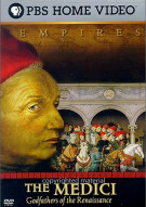 Empires: The Medici - Godfathers Of The Renaissance Movie