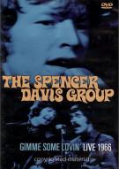 Spencer Davis Group, The: Gimme Some Lovin: Live 1966 Movie