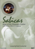 Sabicas King Of The Flamenco Guitar Movie