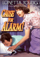 Cause For Alarm! (Alpha) Movie