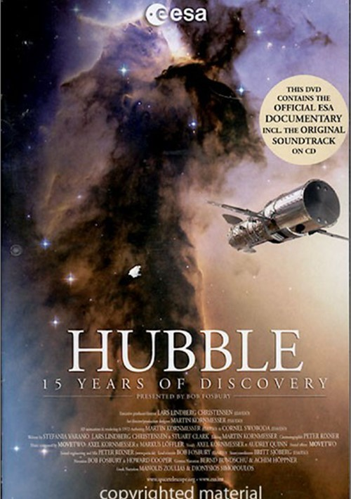 Hubble: 15 Years Of Discovery Movie