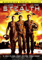 Stealth (Widescreen) Movie