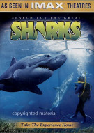 IMAX: Sharks Movie