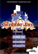 Scribble Jam 2005 US Tour DVD / CD Movie